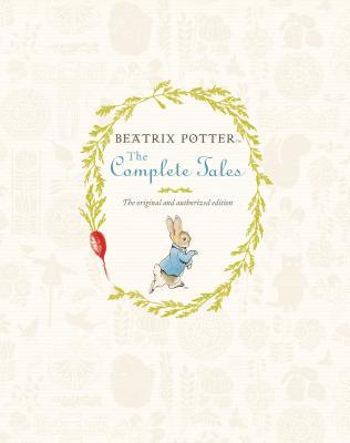 Beatrix Potter By Potter, Beatrix (ILT)